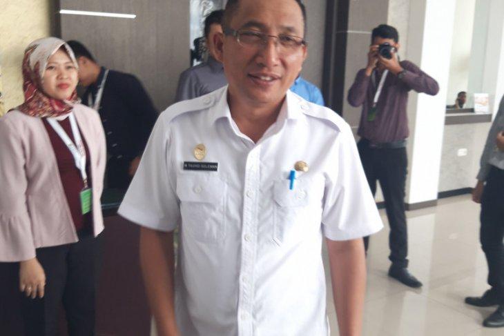 Legislator   ASN Kota Ternate daftar ke Parpol wajib mundur