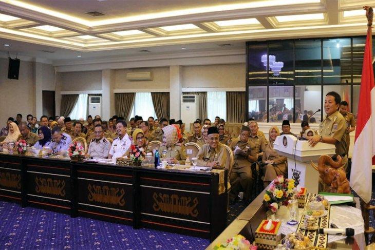 Arinal Matangkan Penerbangan Perdana Lampung-Jeddah 30 Oktober 2019