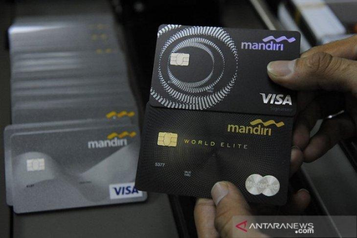 Kementerian BUMN dukung wajib gunakan PIN pada kartu kredit mulai  2020