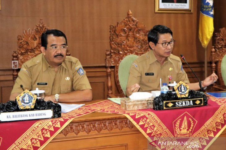 Survei Balitbang Badung: meningkat, kepuasan terhadap pelayanan publik