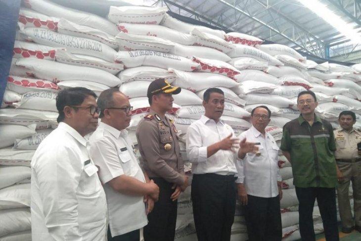 Mentan Amran optimistis Indonesia segera swasembada gula