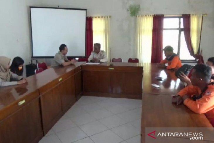 Tim BNPB kunjungi wilayah di Magetan alami krisis air bersih