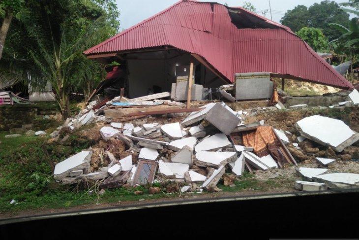 Tiga daerah jadi sasaran pantauan Tim Penanganan Pengungsi DPRD Maluku