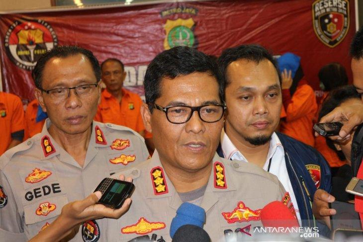Munarman belum kofirmasi hadir sebagai saksi kasus Ninoy
