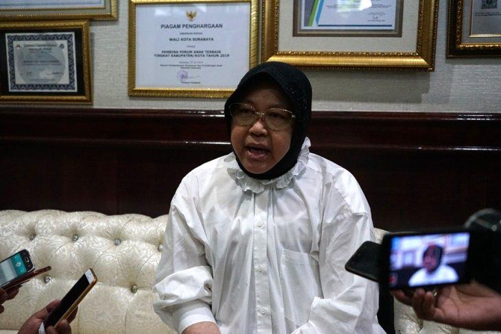 Warga Surabaya ditindak bila ganggu laju mobil damkar-ambulance