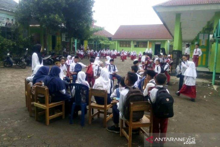 25 madrasah di Rejang Lebong sudah terakreditasi