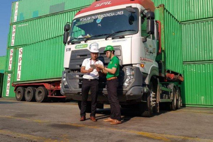 SPIL gandeng Deliveree tingkatkan layanan pengangkutan darat