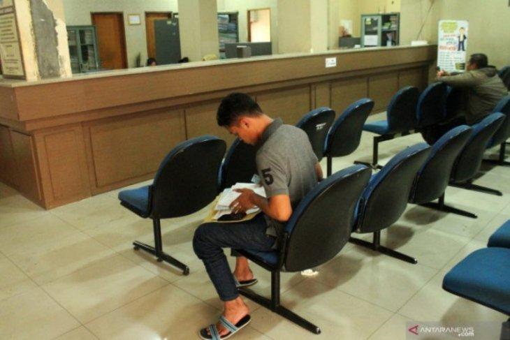31 korban Wamena urus dokumen kependudukan di Pesisir Selatan