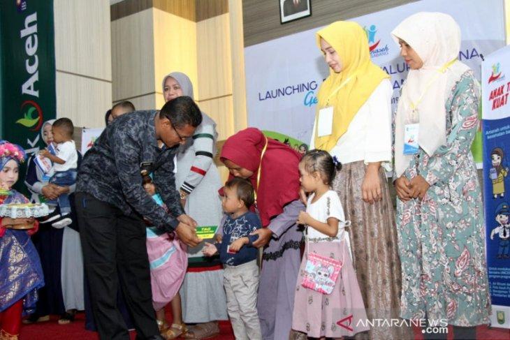 Pemerintah Sabang salurkan dana Geunaseh untuk anak