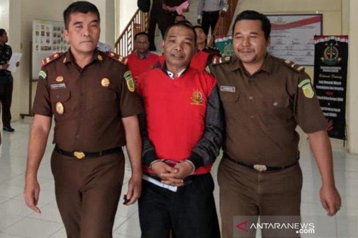Jaksa tahan mantan Kadisbun Bener Meriah terkait korupsi Rp16,5 miliar