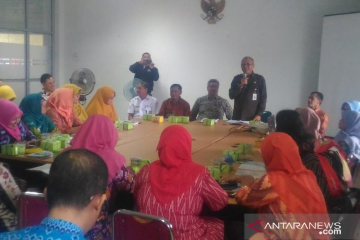 Kumpulan cerita KKBPK salah satu strategi penyuluhan Program KB di Kalbar
