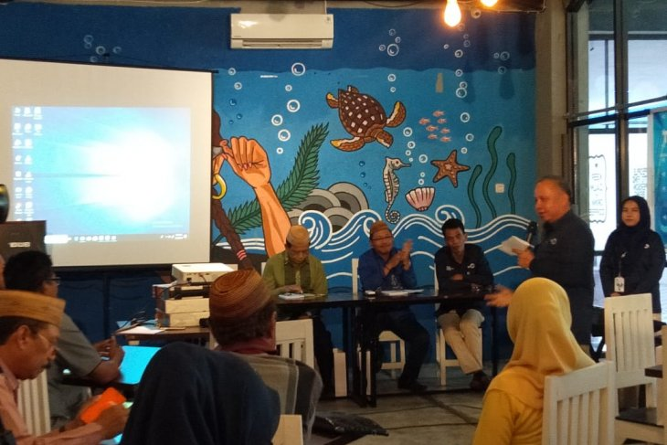 TVRI Gorontalo gelar FGD untuk perkuat konten lokal