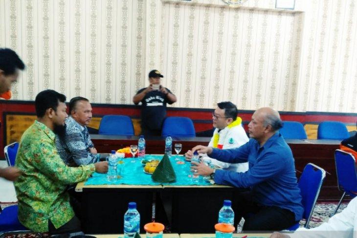 Badan Restorasi Gambut intensifkan restorasi gambut di Pulau Rupat
