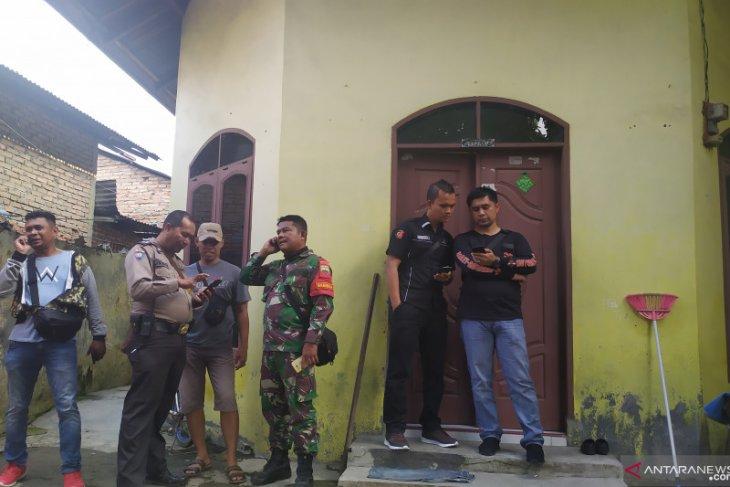 Syahrial, pelaku penyerangan Wiranto sempat pamit jadi ABK