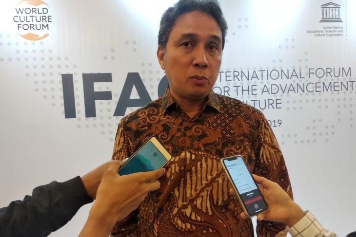 DNA tunjukkan keragaman masyarakat Indonesia
