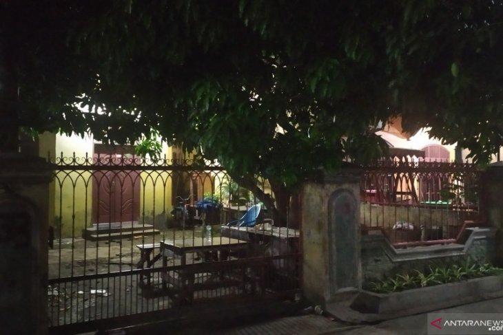 Keluarga Syahrial tolak wawancara, mengaku dilarang polisi
