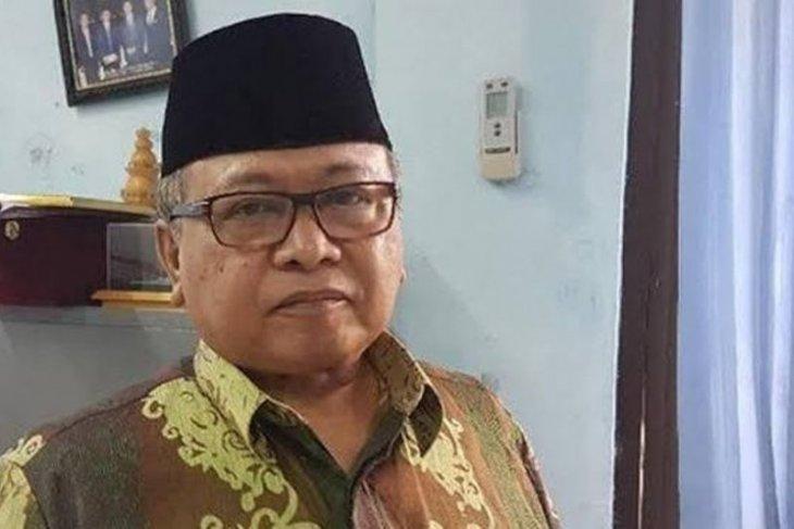 MUI Banten minta masyarakat tenang dan serahkan ke penegak hukum