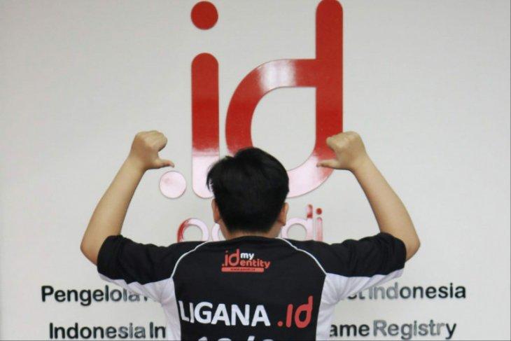 PANDI dukung sepak bola Indonesia lewat Ligana.id