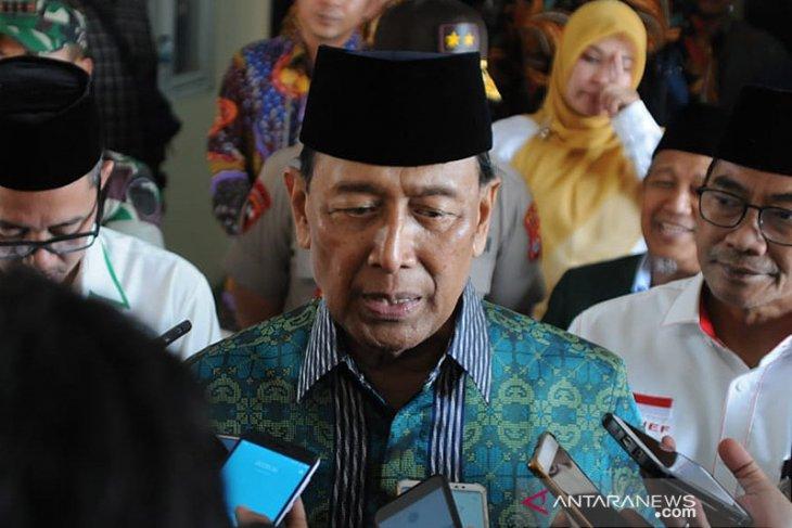 Wapres: Prosedur pengawalan menteri sudah sesuai  standar