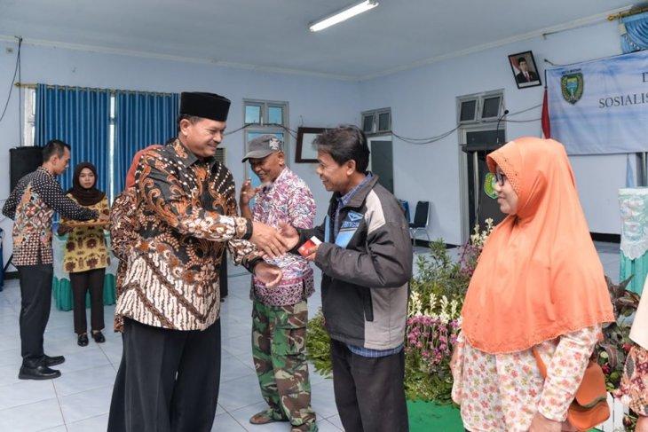 Pemkot Madiun laksanakan proyek perbaikan RTLH dan jambanisasi
