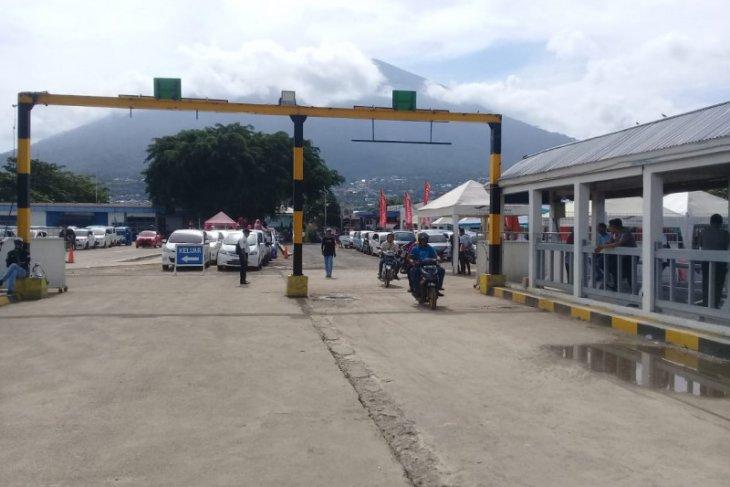 BP2RD   Pelindo Ternate belum setorkan pajak parkir