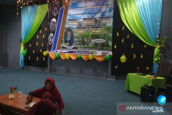 LDK As-Salam ajak mahasiswa siarkan nilai-nilai Islam di kampus