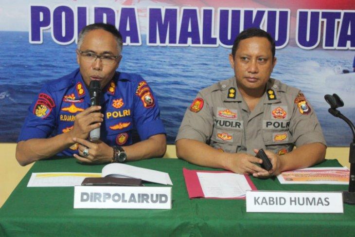 Polairud Malut intensifkan patroli di kawasan pencurian ikan