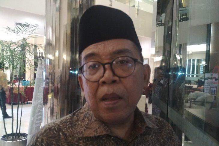 Ma'ruf Amin diminta mundur sebagai ketua, MUI akui ada desakan dari daerah