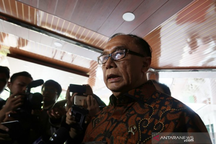 Penyerangan Wiranto disebut setingan, Watimpres: statemen sangat kejam