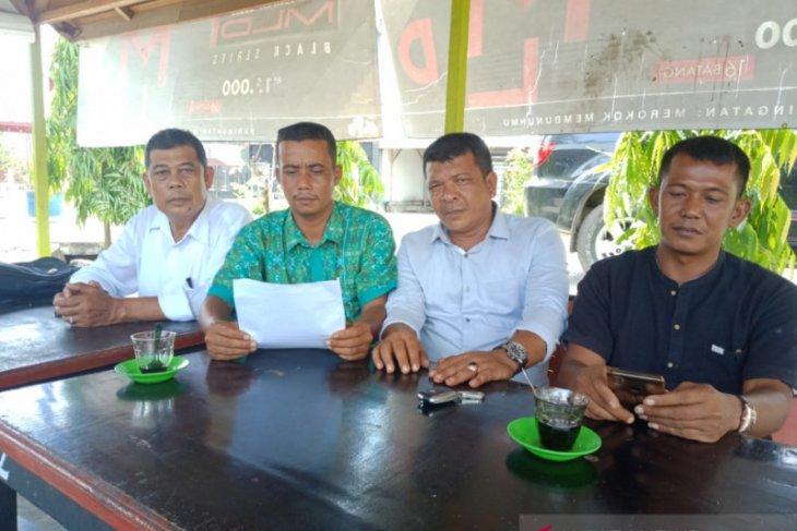 Apdesi minta Pemkab Aceh Barat tertibkan organisasi keuchik diduga ilegal