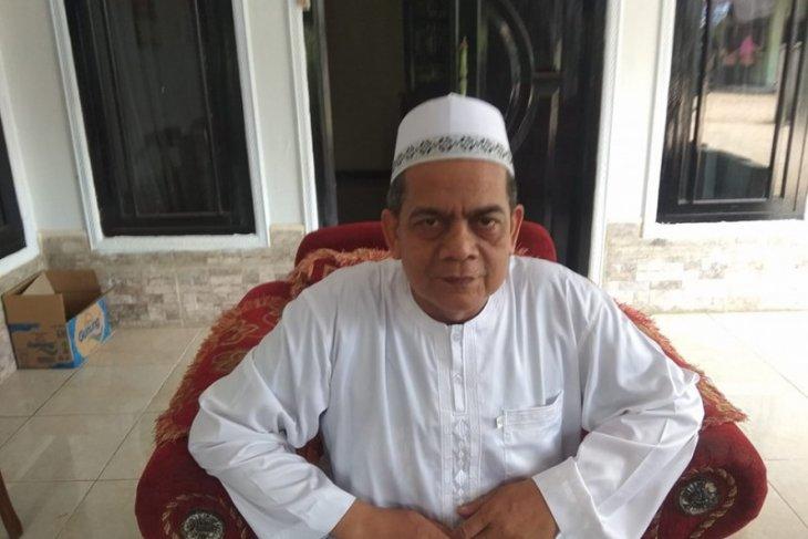 Wakil Ketua MUI Lebak kutuk penusukan terhadap Wiranto