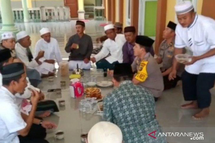 Kapolres Bangka maksimalkan pencegahan paham radikalisme (Video)