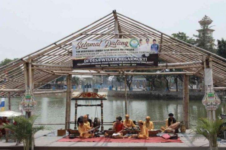 Pemkab Bekasi targetkan juara Lomba Desa Wisata Nusantara 2019