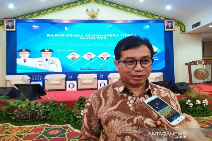 Sumut miliki agen Laku Pandai  terbanyak di Sumatera bagian Utara