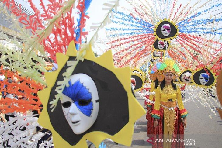 Festival Cimanuk Indramayu