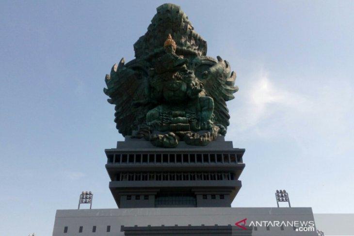 Lima hal seru saat kunjungi GWK Bali