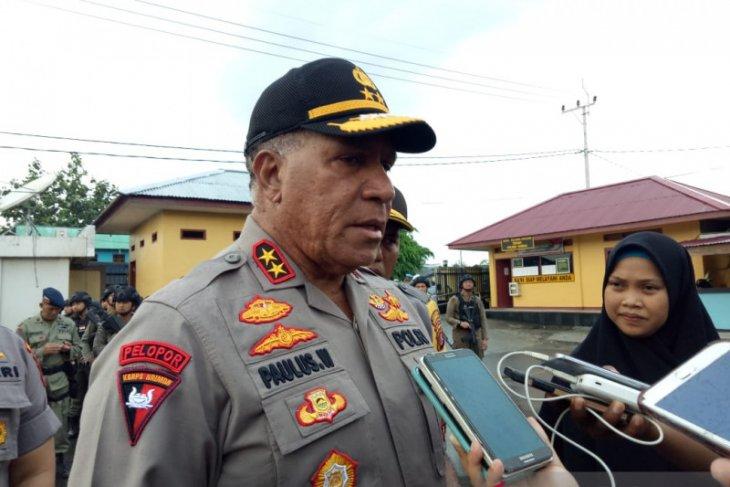 Kapolda Papua: Korban penikaman di Wamena pekerja bangunan Gereja Katolik