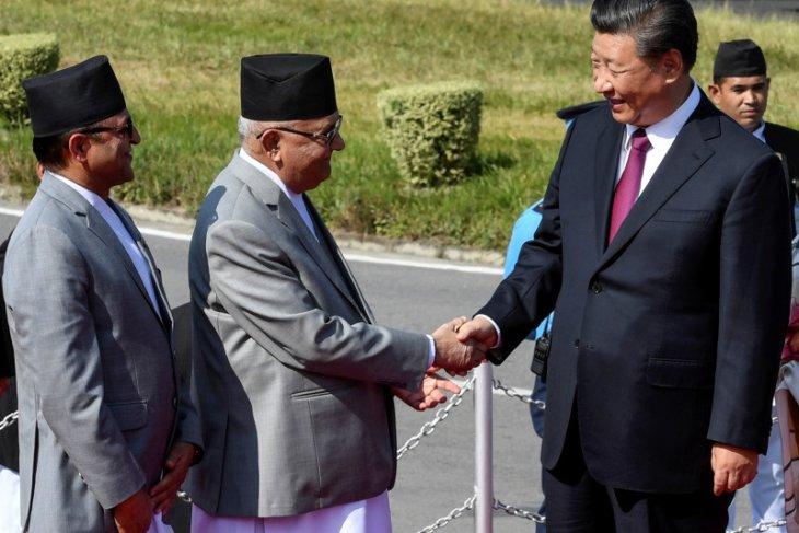 Berita dunia - Nepal tahan 122 warga China atas dugaan kejahatan siber, penipuan bank