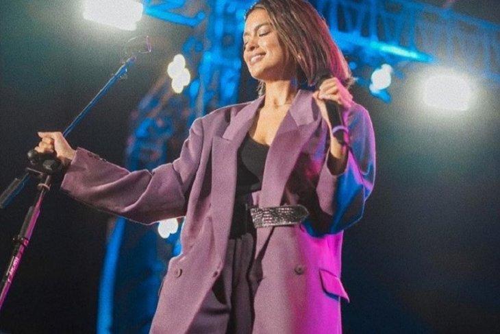 Eva Celia gantikan Tompi tampil di Pesta Rakyat Hari Jadi Jatim