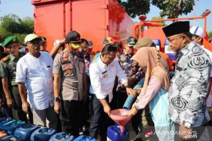 Distribusi air bersih Bekasi tetap berjalan selama  dibutuhkan