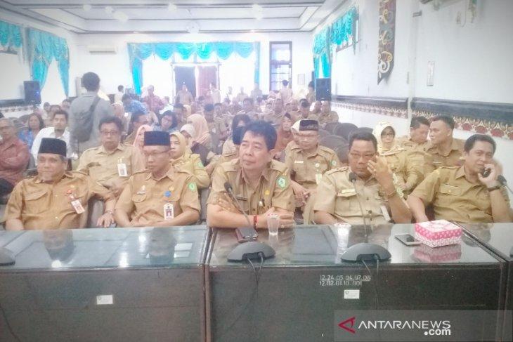 Pemkab Aceh Jaya lelang 4 jabatan pimpinan tinggi pratama