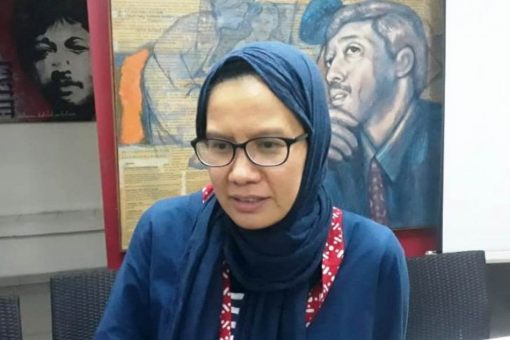 KontraS presses for legal action against officers shooting  students