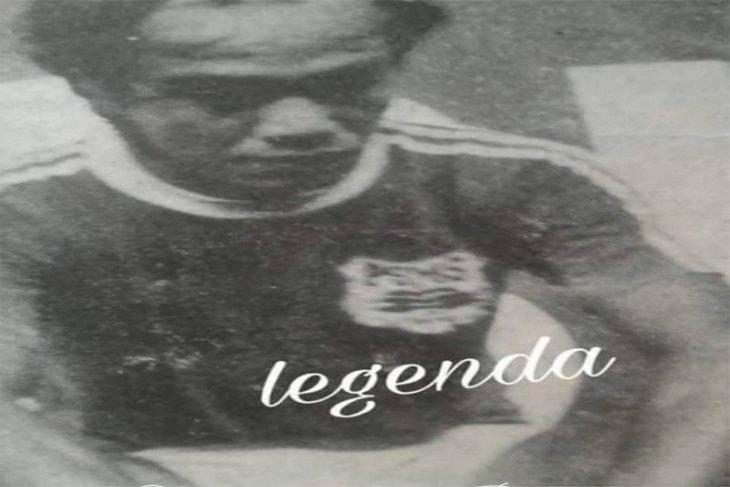 Mantan Pemain PSMS 70-an Zulkarnain Pasaribu meninggal dunia