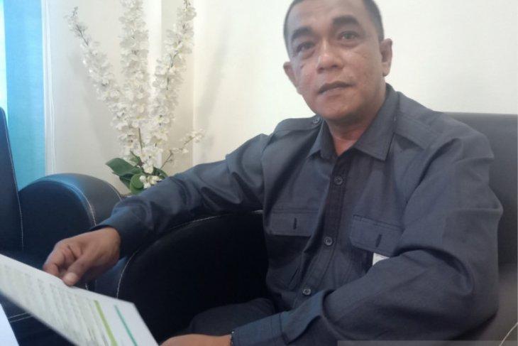 BPS: Pertumbuhan ekonomi di Aceh Barat meningkat sejak tahun 2018