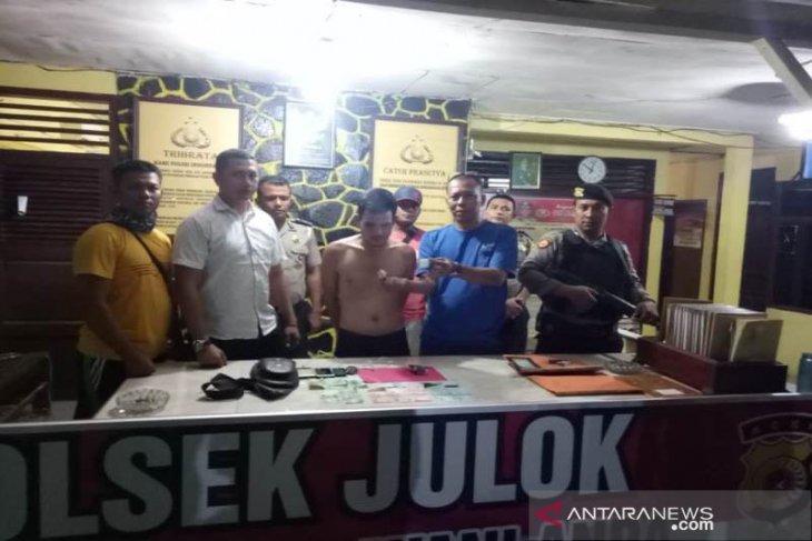 Polisi ringkus dua penyalahgunaan narkoba di Aceh Timur