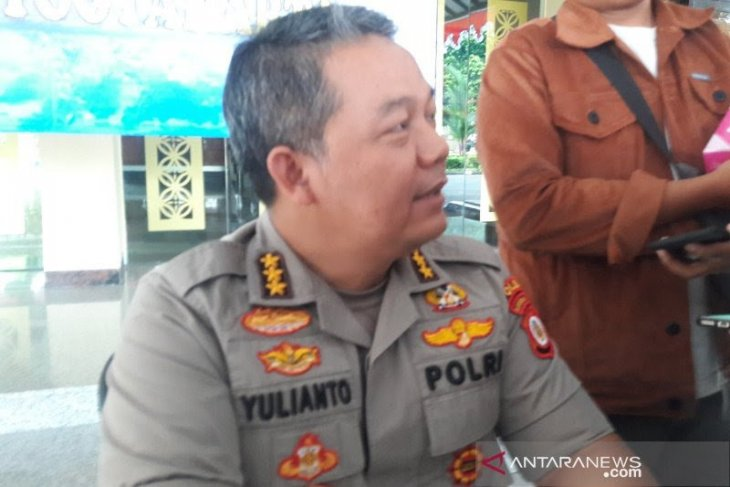 Polda DIY: Densus 88 tangkap terduga teroris di Yogyakarta