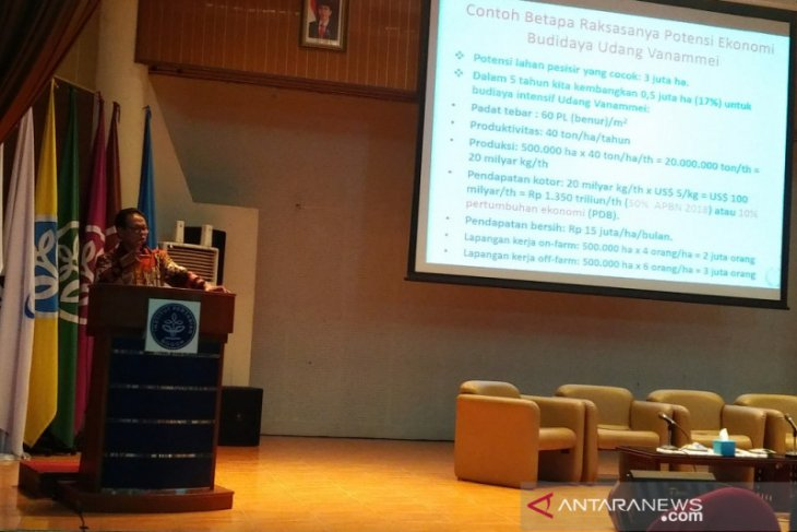 Alumni IPB gelar seminar  perubahan paradigma dunia usaha