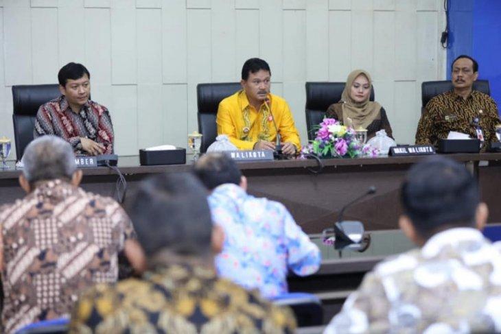 Pemkot Madiun sosialisasikan Sistem Pemerintahan Berbasis Elektronik
