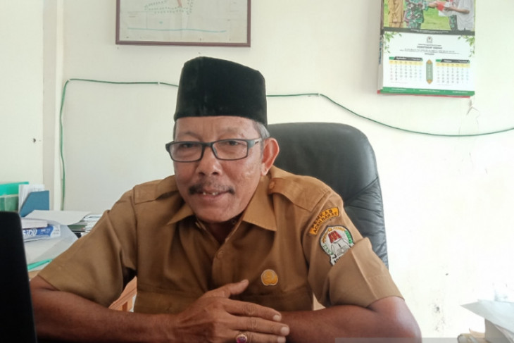 Pemkab Aceh Barat: Laju inflasi masih bisa  dikendalikan