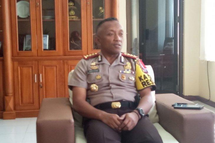 Kapolresta: Jaga Kondusifitas Jelang Pelantikan Presiden